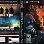 Resident Evil Operation Raccoon Review